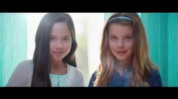 Mega Construx American Girl Sets TV Spot, 'So Much to Build'