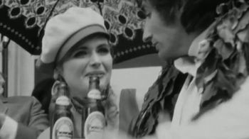 Heineken TV Spot, 'When You Drive, Never Drink' Featuring Jackie Stewart - Thumbnail 1