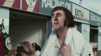 Heineken TV Spot, 'When You Drive, Never Drink' Featuring Jackie Stewart - Thumbnail 2