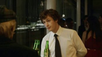 Heineken TV Spot, 'When You Drive, Never Drink' Featuring Jackie Stewart - Thumbnail 3