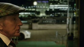 Heineken TV Spot, 'When You Drive, Never Drink' Featuring Jackie Stewart - Thumbnail 4