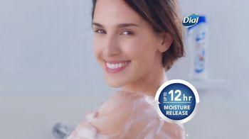 Dial Coconut Milk Body Wash TV Spot, 'Feel Closer'