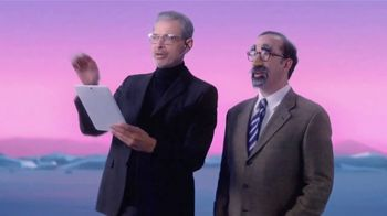 Apartments.com TV Spot, 'Witness Protection' Featuring Jeff Goldblum - 2120 commercial airings