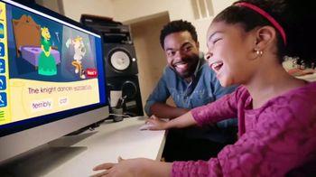 ABCmouse.com TV Spot, 'Kid Testimonials' - Thumbnail 9