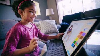ABCmouse.com TV Spot, 'Kid Testimonials'