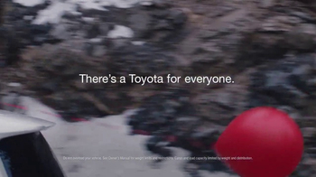 Toyota 1 for Everyone Sales Event TV Spot, '2017 Highlander LE' [T2] - Thumbnail 4