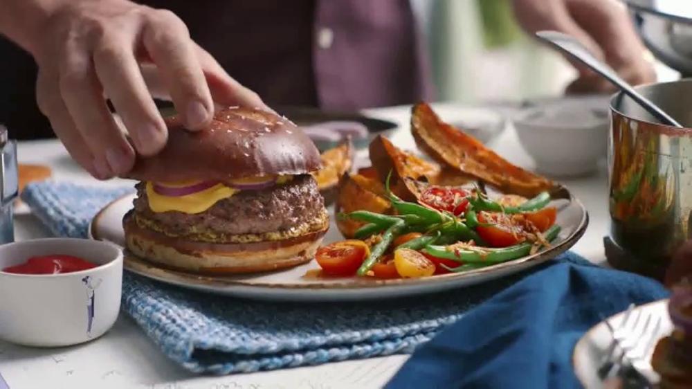 Blue Apron TV Commercial, 'Family Farms'