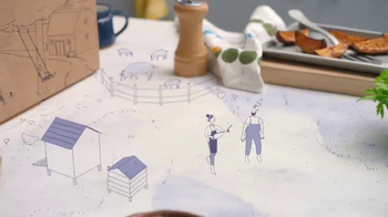 Blue Apron TV Spot, 'Family Farms'
