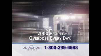 The Addiction Network TV Spot, 'Overdoses' - Thumbnail 1