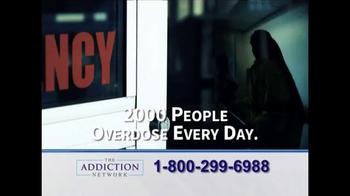 The Addiction Network TV Spot, 'Overdoses' - Thumbnail 2