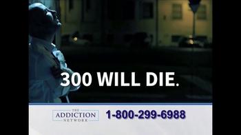 The Addiction Network TV Spot, 'Overdoses' - Thumbnail 3