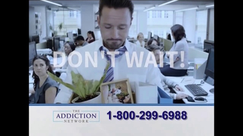 The Addiction Network TV Spot, \'Overdoses\'