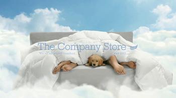 The Company Store TV Spot, 'Dreamy' - Thumbnail 10