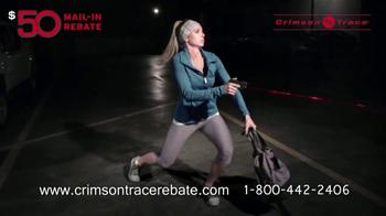 Crimson Trace TV Spot, 'Mail-In Rebate' - Thumbnail 2