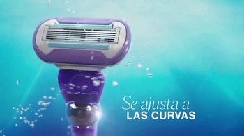 Venus TV Spot, 'Día de playa' [Spanish] - Thumbnail 5