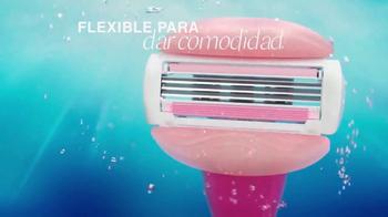 Venus TV Spot, 'Día de playa' [Spanish] - Thumbnail 6