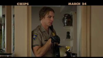 CHiPs - Alternate Trailer 19