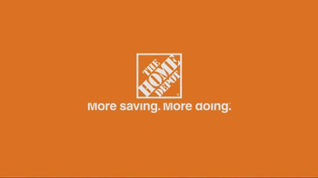 The Home Depot TV Spot, 'Make Your Outside In' - Thumbnail 9