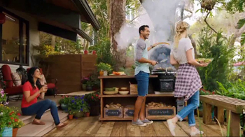 The Home Depot TV Spot, 'Make Your Outside In' - Thumbnail 2