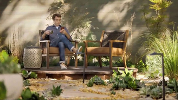 The Home Depot TV Spot, 'Make Your Outside In' - Thumbnail 3