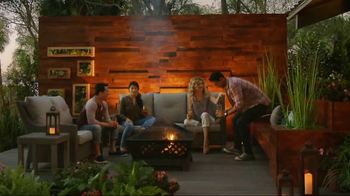 The Home Depot TV Spot, 'Make Your Outside In' - Thumbnail 7