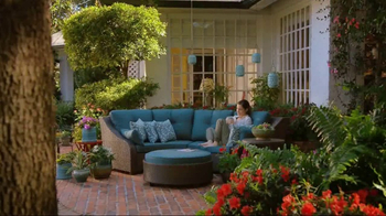 The Home Depot TV Spot, 'Make Your Outside In' - Thumbnail 8