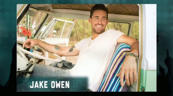 Academy of Country Music TV Spot, 'Party For a Cause' - Thumbnail 5