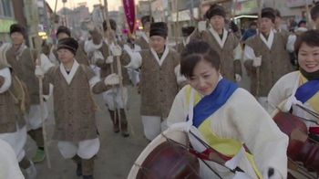 Korean Culture and Information Service TV Spot, '1st Look: PyeongChang'