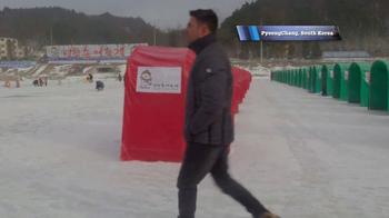 Korean Culture and Information Service TV Spot, '1st Look: PyeongChang' - Thumbnail 5