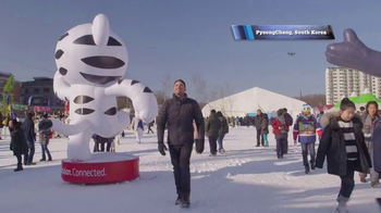 Korean Culture and Information Service TV Spot, '1st Look: PyeongChang' - Thumbnail 6