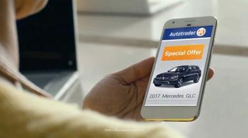 AutoTrader.com TV Spot, 'Deals in Your Lap' - Thumbnail 4