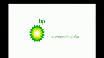 BP TV Spot, 'Safety: Turning Hard to Reach Into Easy to See' - Thumbnail 8