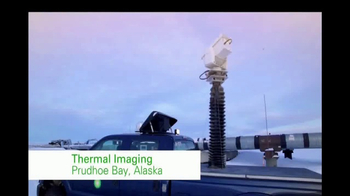 BP TV Spot, 'Safety: Turning Hard to Reach Into Easy to See' - Thumbnail 2