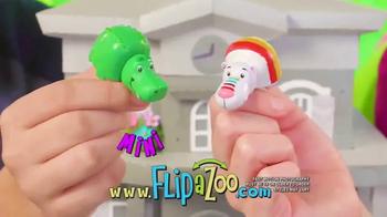 FlipaZoo Minis TV Spot, '101 to Collect' - Thumbnail 5