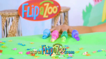 FlipaZoo Minis TV Spot, '101 to Collect' - Thumbnail 3