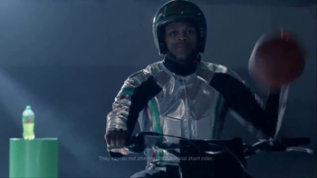 Mountain Dew and NBA TV Spot, 'Don't Do They' Featuring Russell Westbrook - Thumbnail 7