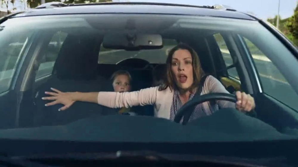 Wagner OEX TV Commercial, 'Families Matter' - Video