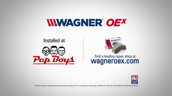 Wagner OEX TV Spot, 'Families Matter' - Thumbnail 10