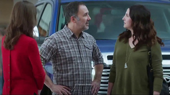 Toyota 1 for Everyone Sales Event TV Spot, '2017 Double Cab Tundra' [T2] - Thumbnail 2