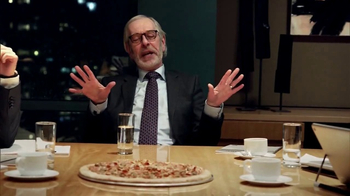 Papa John's TV Spot, 'Pizza Corp.' - Thumbnail 4