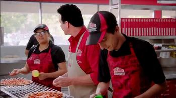 Papa John's TV Spot, 'Pizza Corp.' - Thumbnail 6