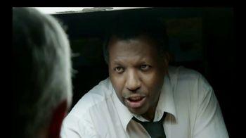 W.B. Mason TV Spot, 'Avery Interrogation'