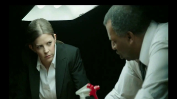 W.B. Mason TV Spot, 'Avery Interrogation' - Thumbnail 7