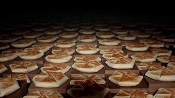 Taco Bell Triple Double Crunchwrap TV Spot, 'Nuevas alturas' [Spanish] - Thumbnail 1