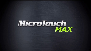 MicroTouch Max TV Spot, 'Precisión' con Brett Favre [Spanish] - Thumbnail 2