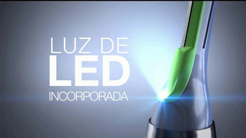 MicroTouch Max TV Spot, 'Precisión' con Brett Favre [Spanish] - Thumbnail 3