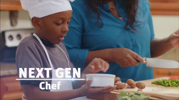 Milk Life TV Spot, 'Cooking Channel: Next Generation' - 119 commercial airings