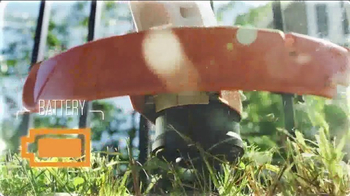STIHL TV Spot, 'Pick Your Power: Trimmer and Attachment' - Thumbnail 3