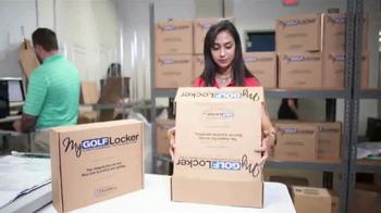 MyGolfLocker.com TV Spot, 'A Personal Shopping Service' - Thumbnail 4