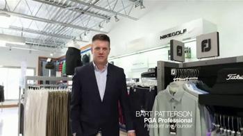 MyGolfLocker.com TV Spot, 'A Personal Shopping Service' - Thumbnail 7